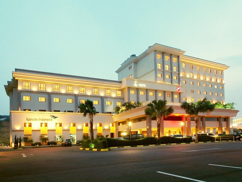 Grand I Hotel Batam