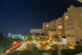 Azul Ixtapa All Inclusive Beach Resort&ConventionC - Generell