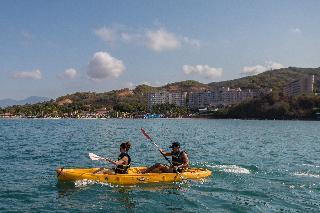 Azul Ixtapa All Inclusive Beach Resort&ConventionC - Sport