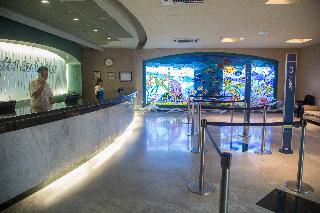 Azul Ixtapa All Inclusive Beach Resort&ConventionC - Diele