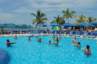 Azul Ixtapa All Inclusive Beach Resort&ConventionC - Pool