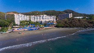 Azul Ixtapa All Inclusive Beach Resort&ConventionC - Strand