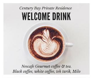 Century Bay Residence, 5, Lintang Pantai Jerjak,…
