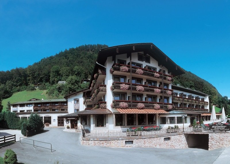 Alpensport Hotel Seimler