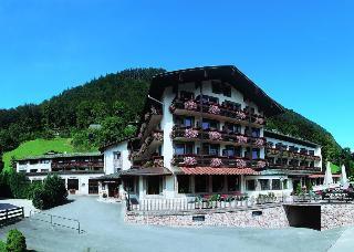 Alpensport Hotel Seimler, Maria Am Berg,3-5