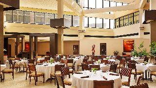 Sheraton Hotel Lisle, 3000 Warrenville Road,