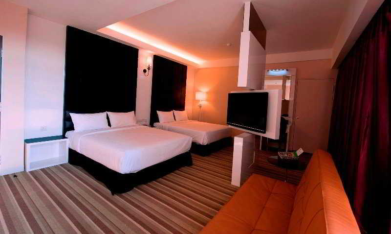 The Sterling Boutique Hotel - Zimmer
