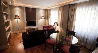 Washington Parquesol Suites Hotel