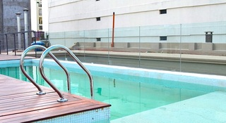 Patios de San Telmo - Pool