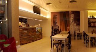 Patios de San Telmo - Restaurant