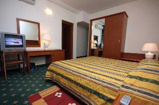 Splendid Hotel - Generell