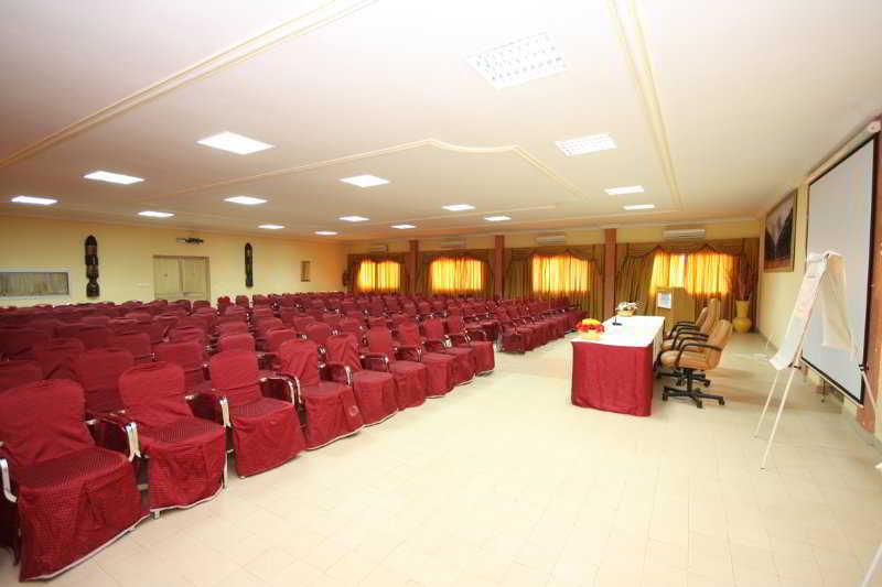 Splendid Hotel - Konferenz