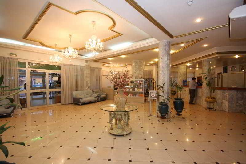 Splendid Hotel - Diele
