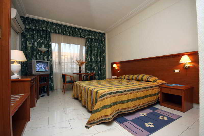 Splendid Hotel - Zimmer
