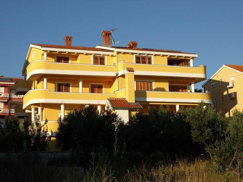 Villa Zubcic