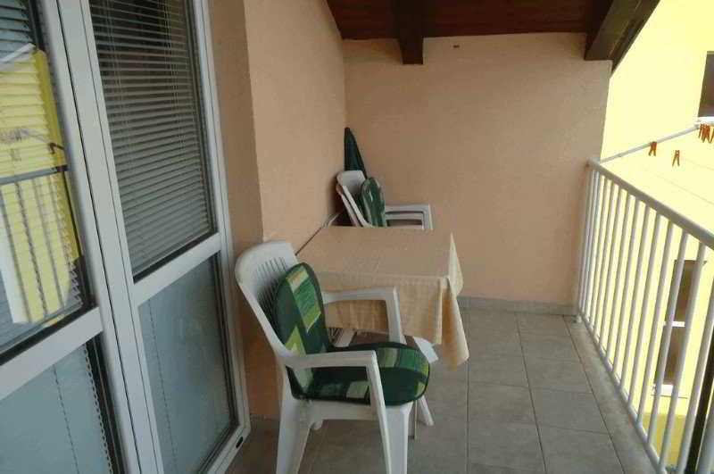Apartments Batur, Mate Balote,22