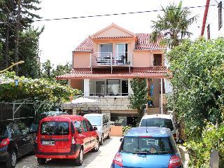 Apartments Ljiljana, Suha Punta 4,x