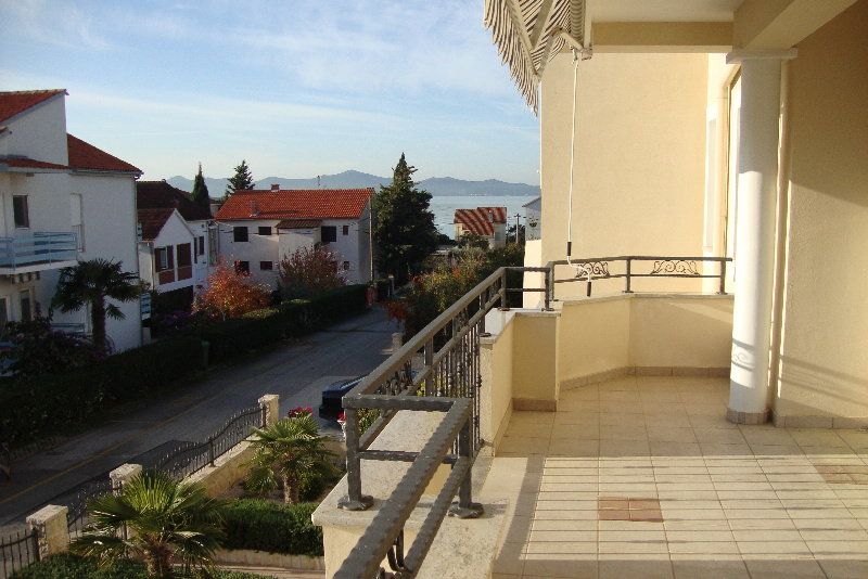 Apartments Milin, Romansa,1a