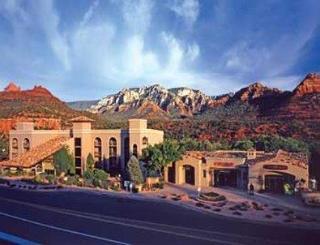 Best Western Arroyo Roble Hotel & Creekside Villas
