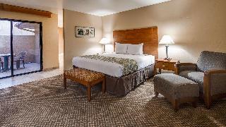 Best Western Cottonwood Inn