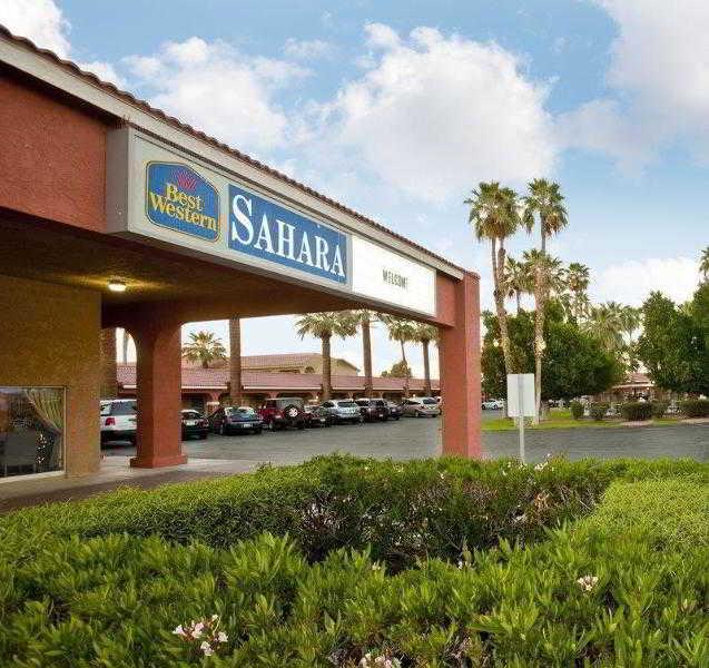 Best Western Sahara Motel
