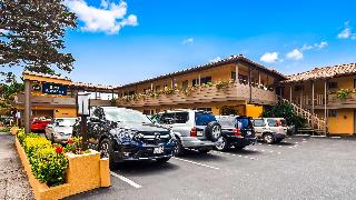 Best Western Carmel`s Town House Lodge