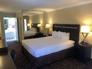 Best Western Plus Inn Of Hayward