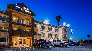 Best Western John Jay Inn
