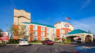 Best Western Plus Airport…, 170 Hegenberger Loop,170