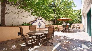 Best Western Plus Coyote Point Inn