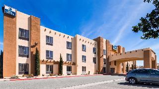 Best Western Yucca Valley Hotel & Suites