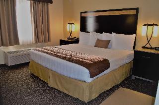 Best Western Inn & Suites Of Castle Rock