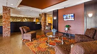 Best Western Executive Hotel Of New Haven - West