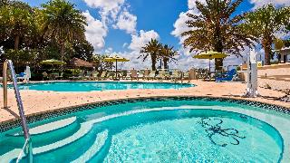 Best Western Crystal River Resort