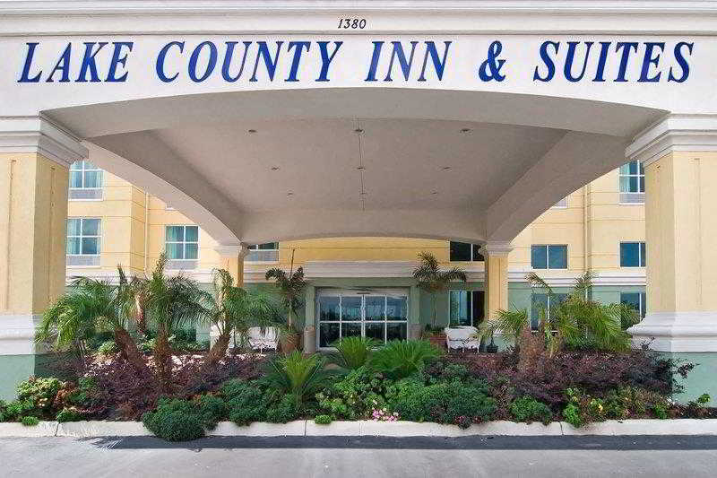 Best Western Lake County Inn & Suites