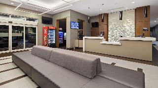 Best Western Premier Miami International Airport