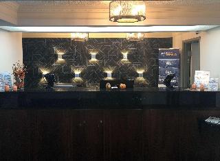 Best Western Inn & Suites Of Macon