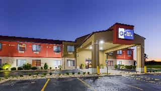 Best Western Plus Chicago Southland