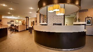 Best Western Atrea Airport Inn & Suites