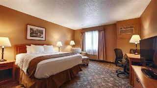 Best Western Metro North, Southeast Delaware Avenue,133