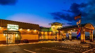 Best Western Regency Inn