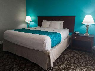 Howard Johnson Inn Lexington, 2241 Elkhorn Road,2241