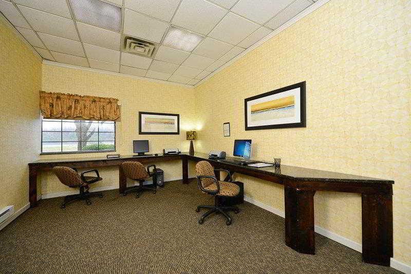 Best Western Lexington Conference Center Hotel