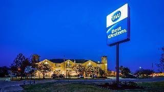 Best Western Plaquemine Inn