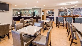 Best Western York Inn