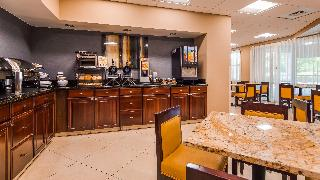 Best Western Plus Baltimore Washington Airport