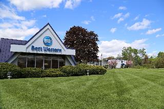 Best Western Plus At Historic Concord