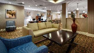 Best Western Plus Kalamazoo Suites