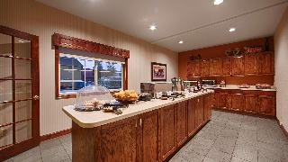 Yellowstone National Park Hotels:Best Western Desert Inn