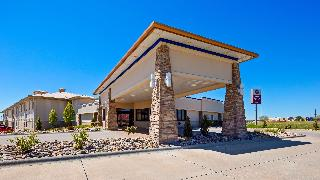 Best Western Plus Mid Nebraska Inn & Suites